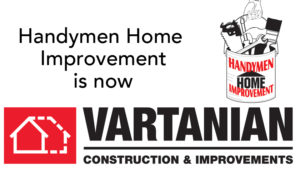 Vartanian Construction new name