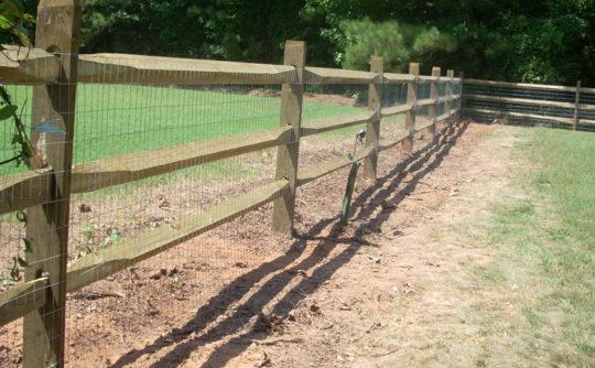 VartanianConstruction_split rail fence 2