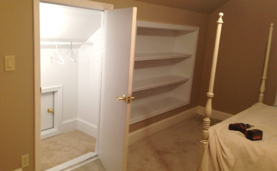Vartanian Construction bedroom storage1