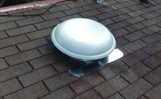 Vartanian Construction roof vent 3