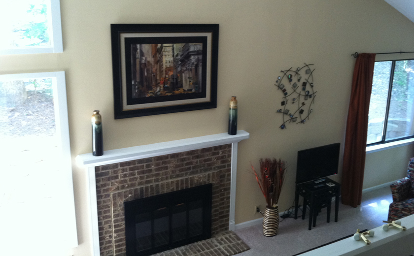 Vartanian Construction fireplace5