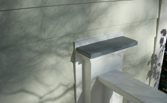 Vartanian Construction siding porch3