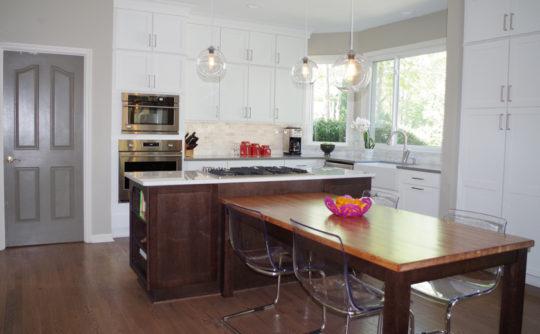 Vartarian Construction R kitchen wide