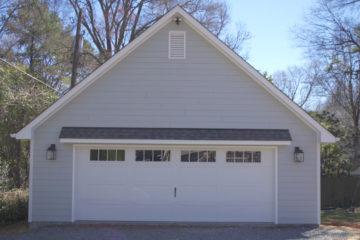 Sarah's garage 2